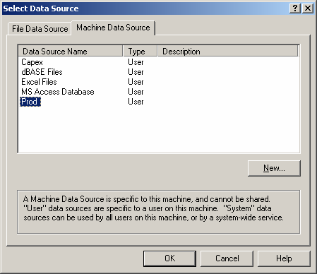 MS Access 2007: Link to a table in another database